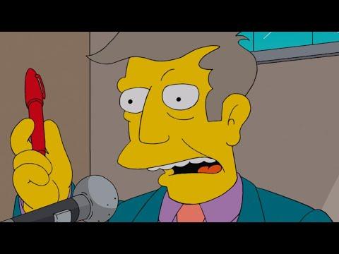 Simpsons Plot Holes We Ignore