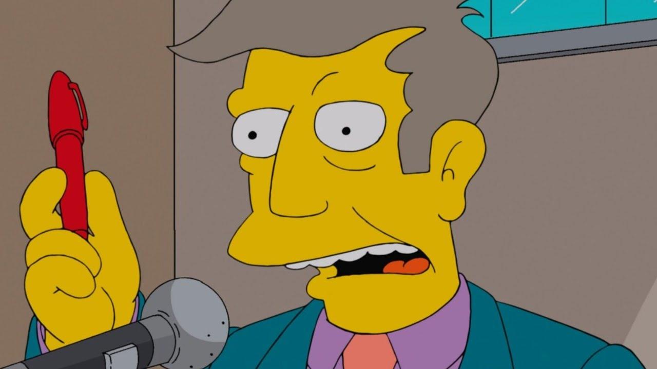 Simpsons Plot Holes We Ignore