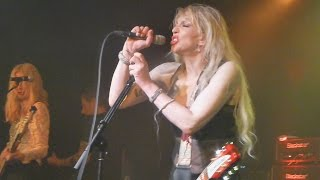 Courtney Love - Asking For It - Live 5-8-15
