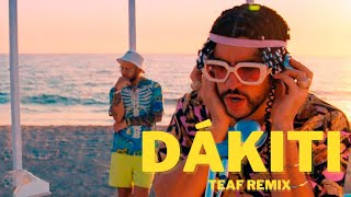 Bad Bunny ft Jhay Cortez Dakiti (TEAF Remix)