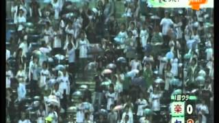 ヤクルト × 楽天 畑山走った 2014/5/26 得点ハイライト ◇交流戦 ヤクル...
