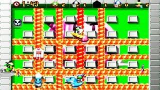 Bomberman Party Edition (PS3) ¡mueran todos!