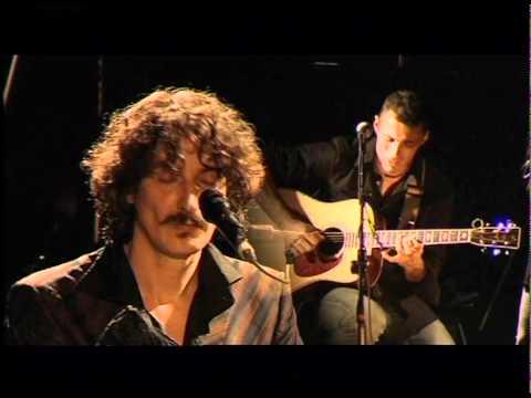 Sergio Cammariere feat Alex Britti - Via da questo mare