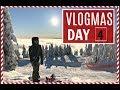 No Injuries!   Vlogmas Day 4