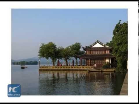 Old & New Hangzhou