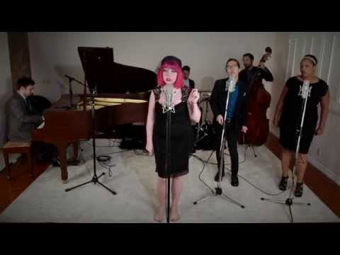 Say My Name - Vintage '60s Soul Ballad Destiny's Child Cover ft. Joey Cook