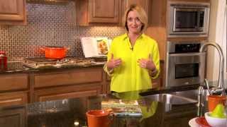Design Your Kitchen Option #1 With Mary Dewalt - New Home Source