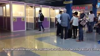 Régimen cubano prohíbe salir del país a periodista de CubaNet