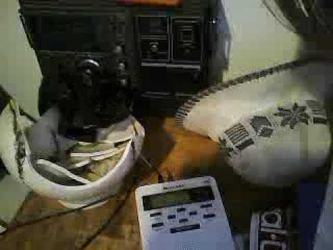 NOAA Weather Radio Hard freeze in the Yakima Valley