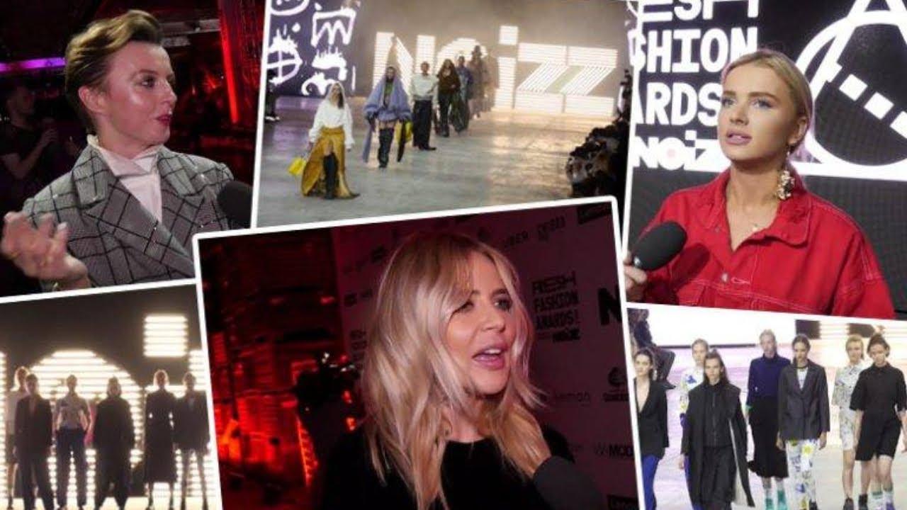 Relacja z Fresh Fashion Awards [Maffashion, Sablewska, Sokołowska, Kupisz]