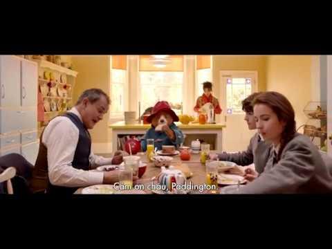 """Download Phim hoạt hình vui nhộn """"PADDINGTON 2"""" Official Trailer"""