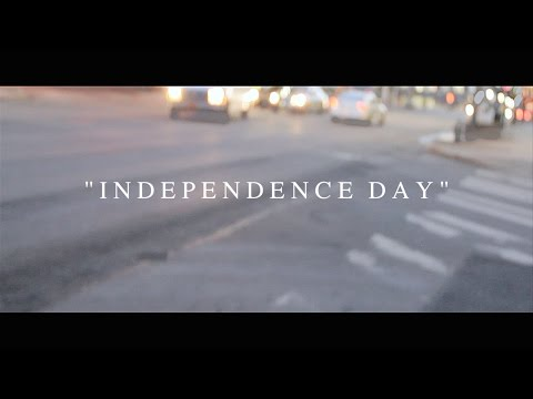 Jake Bellissimo - Independence Day