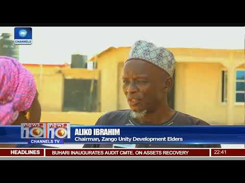 Zango Development: Residents Appeal To Govt To Build Infrastructure