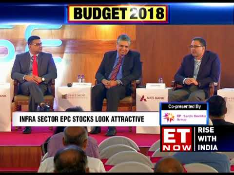 Axis Bank Pre-Budget Dialogue