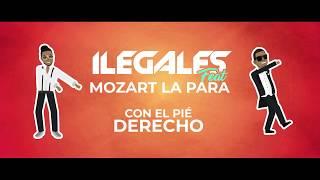 ILegales, Mozart La Para - Con El Pie Derecho (video animado) thumbnail