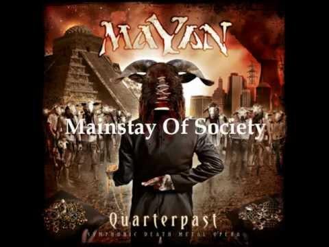 MaYan - 02 - Mainstay Of Society (HQ)