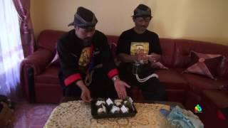 Sakral!!!!,Prosesi Larungan Telaga Ngebel (Part 1)