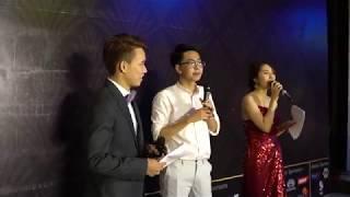 Người Âm Phủ - OSAD LIVE STAGE at RMIT Prom 2018
