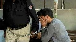Pakistani serial killer of gay men appears in court