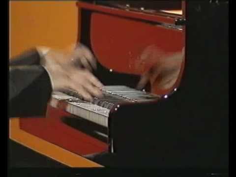Bach, Busoni - Chaconne D Moll - Fazil Say (Piano)