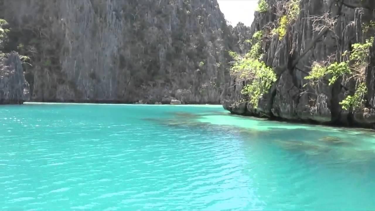 Coron Island Palawan Islands Philippines 2015