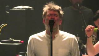 LCD Soundsystem - Get Innocuous - Live @ Fox Theater Pomona 4-11-16 in HD