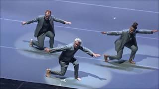 """""""This Must Be The Place (Naive Melody)"""" David Byrne @ Teatro Degli Arcimboldi Milano 16/07/2018"""