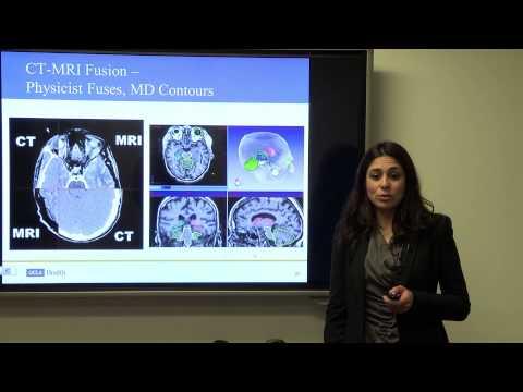 Radiation Therapy for Brain Tumors #UCLAMDChat - Tania Kaprealian, MD   UCLA Health