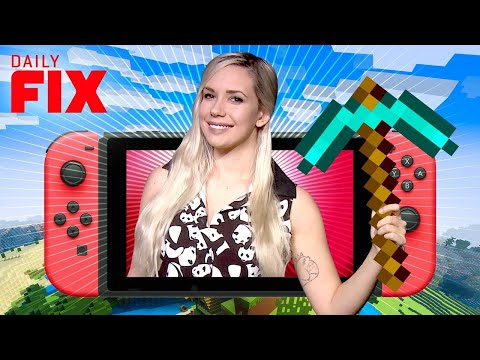 Xbox Achievements on Nintendo Switch? - IGN Daily Fix