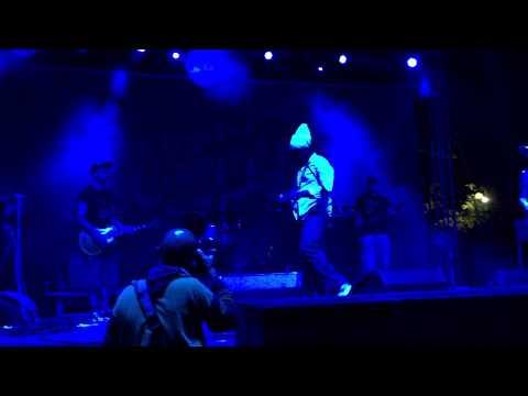 ChezidekCall pon dem  Reggae Camp 2015