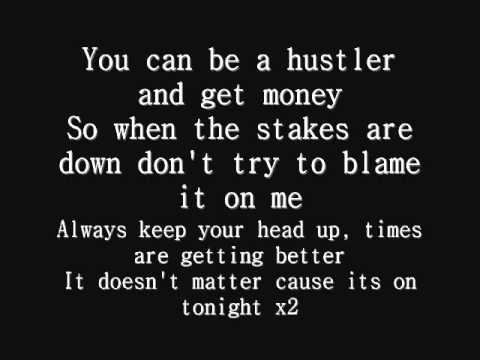 TWO TONE you can be lyrics 2014