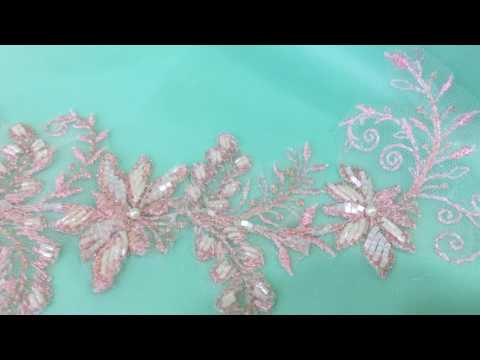 3f6d242480b Flower Girl Dress 17-0240 From Sparkling Sky Collection By Kingdom.Boutique  - YT