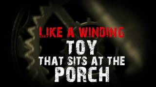 JINJER - Captain Clock (Official Lyric Video) | Napalm Records