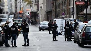 EN IMAGES : Retour sur les attentats du groupe État islamique à Paris