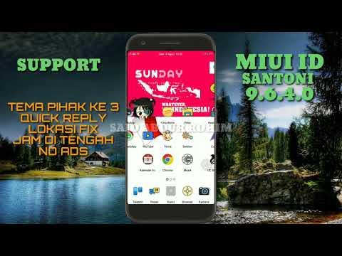 Download - rom miui global stabil video, eg ytb lv