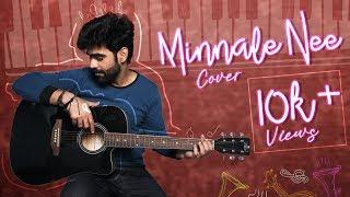Minnale Nee Cover Song | #SriniUnplugged | May Madham Movie | AR Rahman | Nivas |Tamil Cover Songs