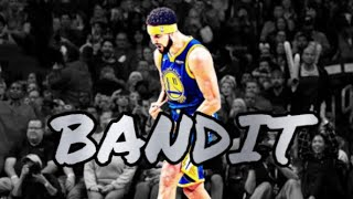 Klay Thompson Mix- Bandit