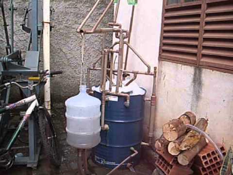 Bomba tambor com gua da m quina de lavar roupa youtube - Maquina de agua ...