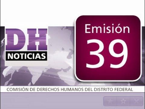 DH Noticias Emisión 39