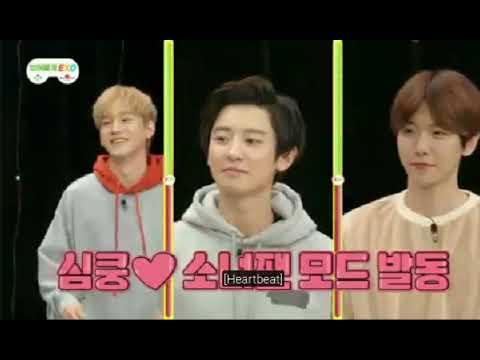 "Download EXO KAI dancing to RED VELVET'S ""Bad Boy"" (Exo Arcade)"