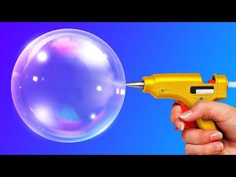 36 CRAZY COOL GLUE GUN IDEAS