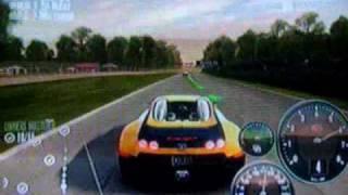 Need For Speed Shift - xbox 360 (português)