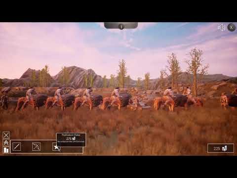 Warmord Gameplay Walkthrough