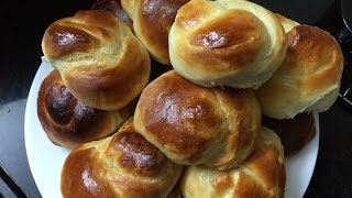 Homemade Dinner Roll Bakery style in Hindi - English Subtitle | Milk bread recipe | Bun | Pang