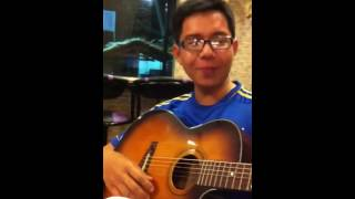 [Kha] Tôi là chim (Acoustic)