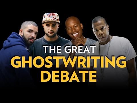 Ghostwriting: Rap&39;s Messiest Secret