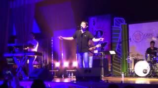 Je Kota Din tumi Chile Pashe - Anupam Roy, HD Live @ GSPC 2016