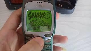 Rov ยังต้องหลบให้เกมงู ในตำนานอย่าง Nokia 7110