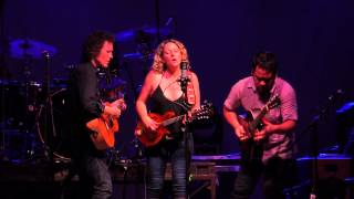 Amy Helm & The Handsome Strangers ~ Deep Water