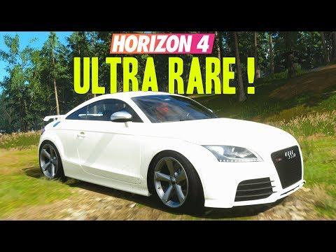 Forza Horizon 4 : Audi TT RS thumbnail